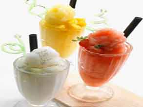 Fruit-Slush